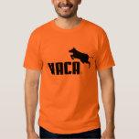 Vaca Sport Playeras