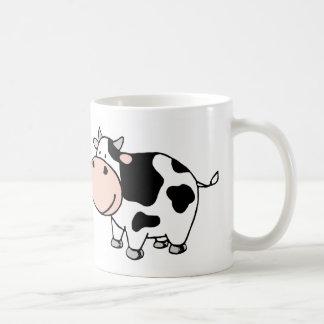 Vaca Taza Clásica