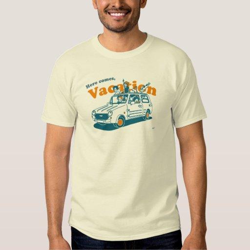 Vacaaaaation!! Shirt