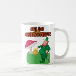 ¡Vacaciones $avings!!! Tazas De Café