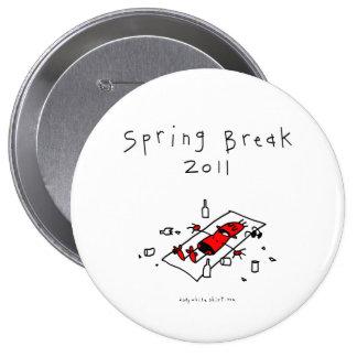 Vacaciones de primavera 2011 pins