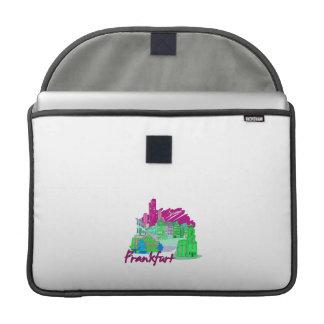 vacaciones design png del viaje del marrón de la c fundas macbook pro
