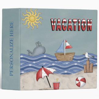 """Vacaciones en la playa carpeta 2"""""""