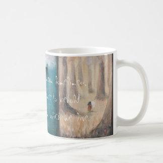 Vacancy Trio -custom coffee mug Coffee Mug
