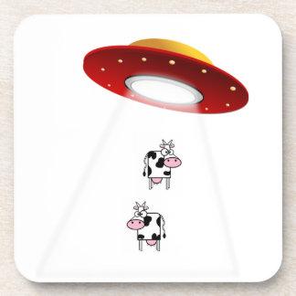 Vacas del UFO Posavaso