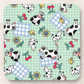 Vacas enrrolladas