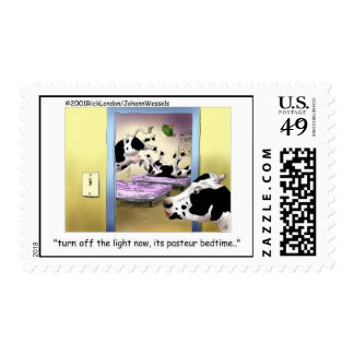 Vacas: Sellos divertidos divertidos