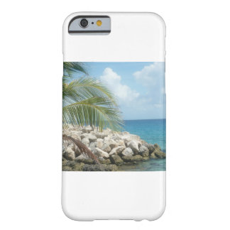 Vacation ate the rocks barely there iPhone 6 case