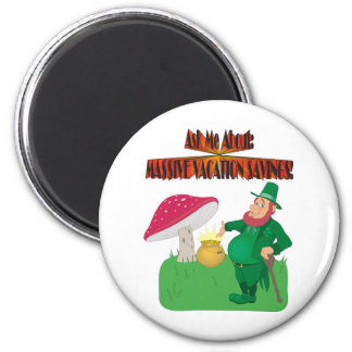 Vacation $avings!!! magnet
