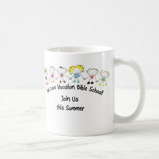 Vacation Bible School Coffee Mug