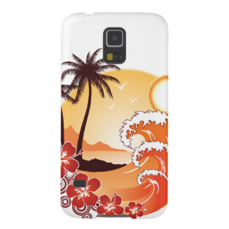 Vacation Case For Galaxy S5