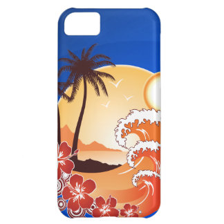 Vacation Case For iPhone 5C