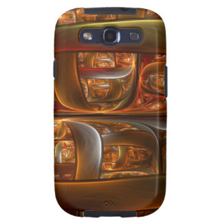 Vacation from hell Case-Mate Case Samsung Galaxy SIII Covers