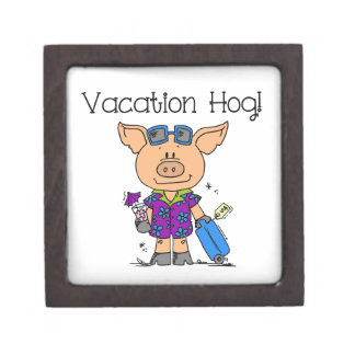Vacation Hog Premium Gift Boxes