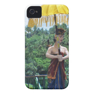 Vacation in Bali iPhone 4 Case
