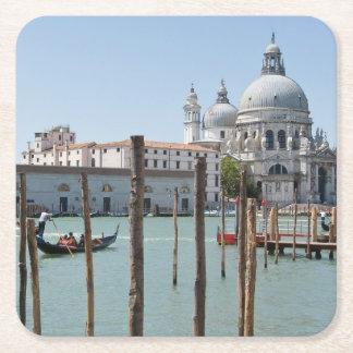 Vacation in Venice landscape coaster