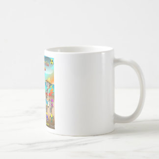 Vacation is a Gas Coffee Mug