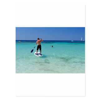 Vacation.JPG Postcard