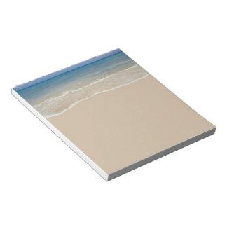 Vacation Notepad