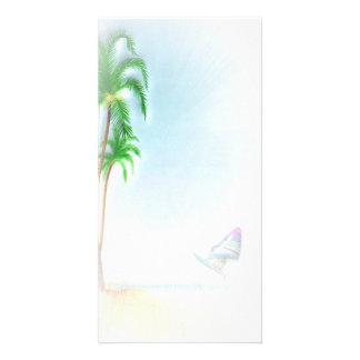 Vacation Photo Card