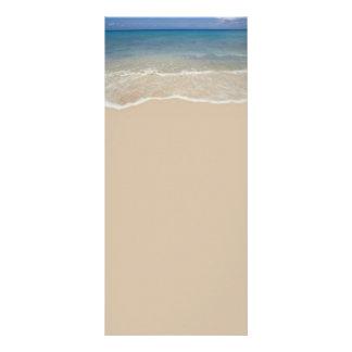 Vacation Rack Card