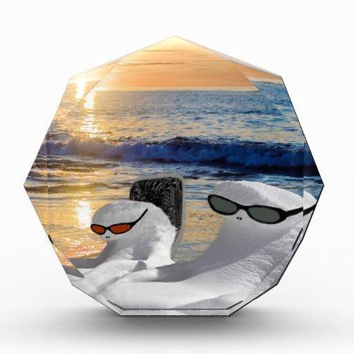 Vacation Retirees Award