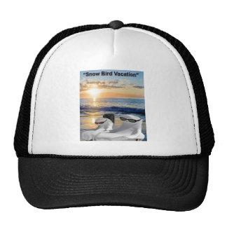 Vacation Retirees Trucker Hat