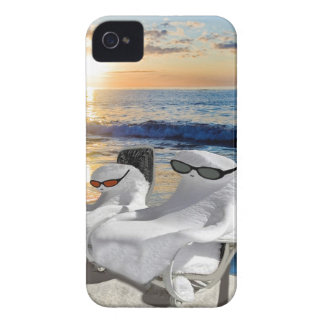 Vacation Retirees iPhone 4 Case