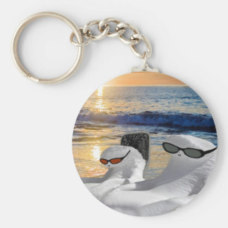 Vacation Retirees Key Chains