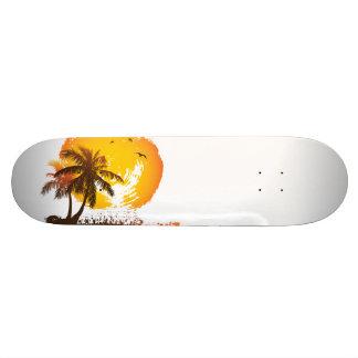 Vacation Skateboard