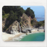 vacation spots mouse pad