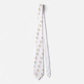Vacation Time Tie