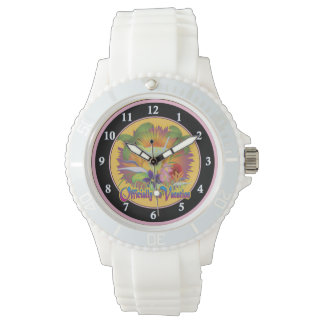 Vacation Wristwatches