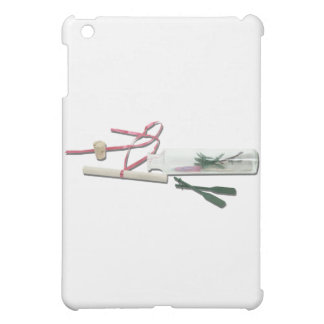 VacationNotesInBottle041412.png iPad Mini Cover