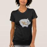 VacationSavings103010 Camisetas