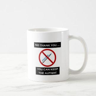 Vaccine Coffee Mug