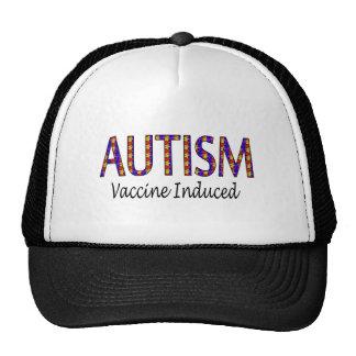 Vaccine Induced Trucker Hat