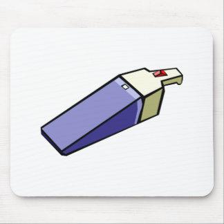 Vacío del PDA Alfombrillas De Ratón