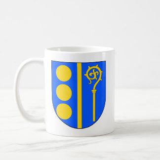 Vacov, Czech Coffee Mugs