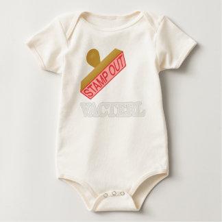 VACTERL BABY BODYSUIT