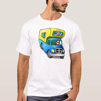 Vaction Campers T-Shirt