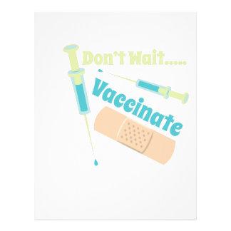 Vacune Membrete