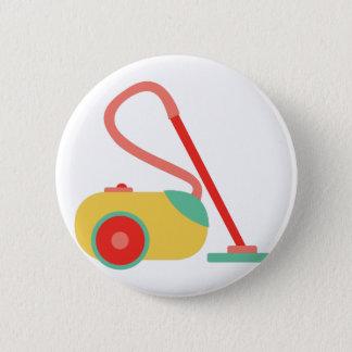 Vacuum Cleaner Button