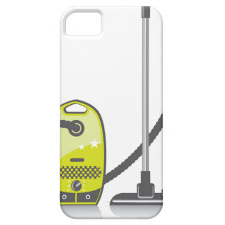 Vacuum Cleaner iPhone SE/5/5s Case