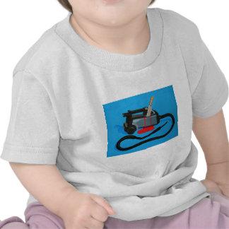 Vacuum Murder Tee Shirts