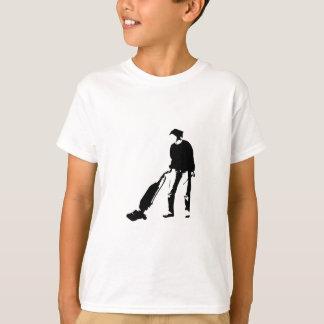 vacuum T-Shirt