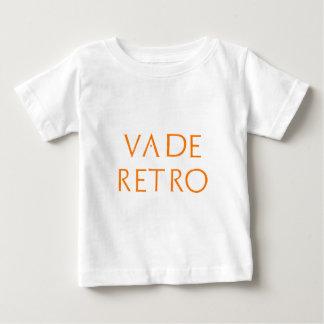 vade retro baby T-Shirt