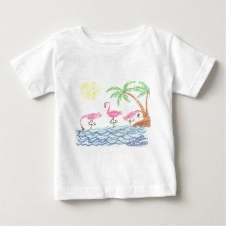 Vadear flamencos t-shirts
