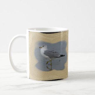 Vadear la gaviota 1 taza de café