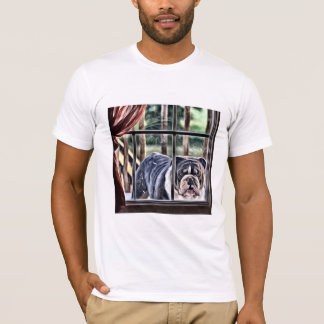 Vader at the Door T-Shirt
